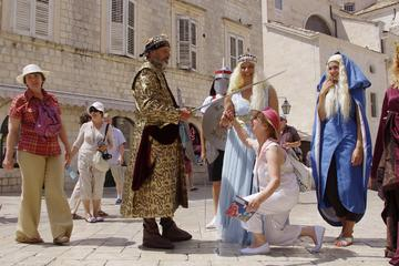 Game of Thrones Tour with Karaka Cruise and Dubrovnik Walking Tour