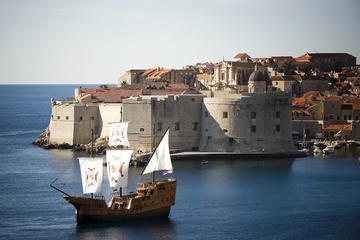 Karaka Brunch & Cruise from Dubrovnik