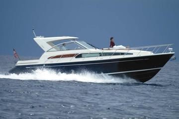 43' Chris Craft Rental with Captain...