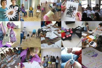 Creative Adventures for kidz in Malta