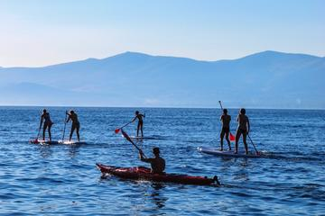 10-Day Adriatic Island Hopping Active Tour from Split