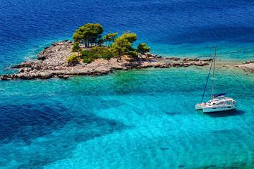 7-Day Small-Group Land and Sea Tour from Zagreb
