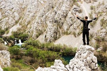 Grande avventura di 15 giorni in Croazia da Dubrovnik