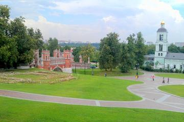 3 Tage private Tour in Moskau