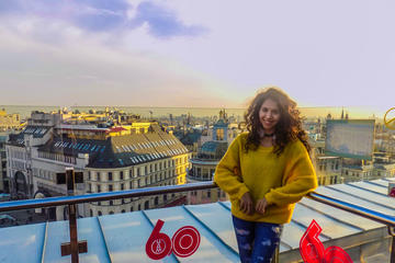 Moscow Layover Tour: Private City Sightseeing