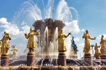 Tour della storia sovietica a Mosca
