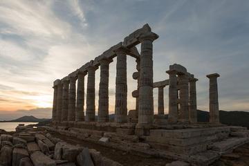 Tour fotografico privato di un giorno intero ad Atene