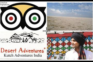 4-Day Guided Tour of Bhuj