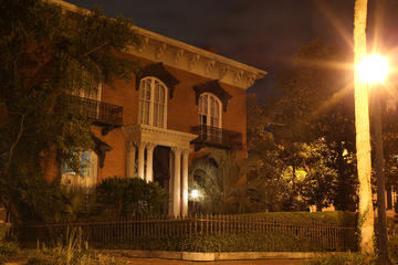 Sixth Sense Savannah Ghost Tours