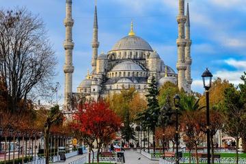 O melhor de Istambul: excursão guiada particular de 1ou2 dias