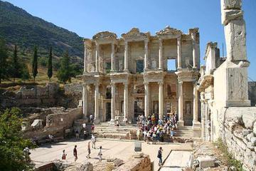 Private Ephesus Shore Excursion from Kusadasi