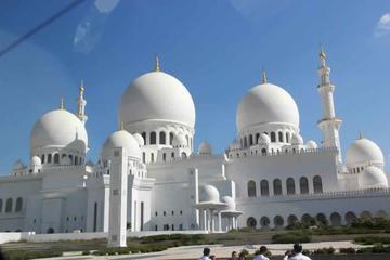 Abu Dhabi City Tour Full Day- Heritage Village and Islamic Art Museum...