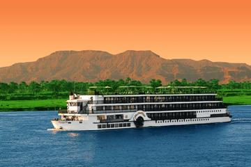 Best Egypt Tours 7 Days Cairo & Nile Cruise from Aswan to Luxor with Flights Inc