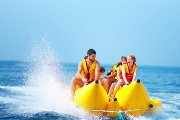 Best of Sharm El Sheikh Excursion- Enjoy Activities Both in The Sea & The Desert