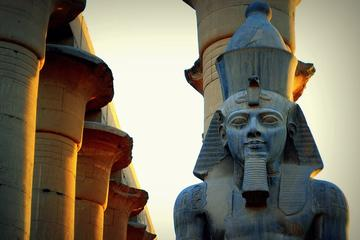 Day Tour: Luxor East and West Banks...
