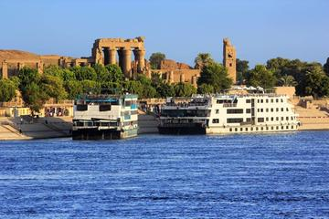 Egypt 12 Days Tour Cairo-Nile Cruise and Sharm El Sheikh Retreat -Airfares Inc