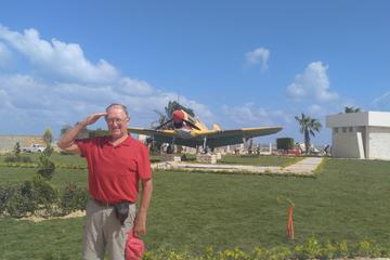 El Alamein Battlefield Tours from Cairo Visit the Second World War Cemeteries