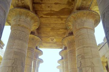 Elegance of the Pharaohs Egypt Tour 8 Days Cairo & Nile Cruise with Abu Simbel