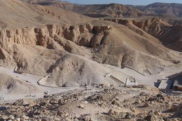 Luxor West Bank Private Tour with...