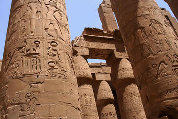 Luxor Archaeology Tour-Visit Valley of the Kings & Karank & Luxor Temples & More