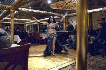Nile Dinner Cruise Cairo