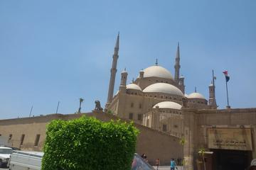 Tour spirituale privato del Cairo