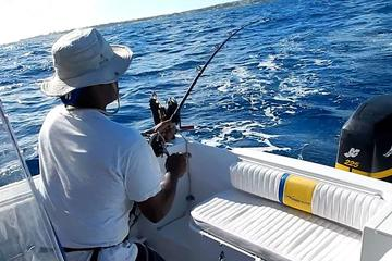 Barbados Bottom Fishing Tour