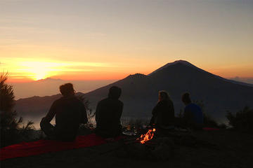 Batur Sunrise Trekking and Tegalalang Tour