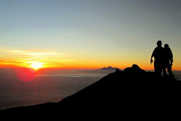 Batur Sunrise Trekking and Waterfall Tour