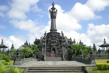 Private Chartered Car to Denpasar and Kuta
