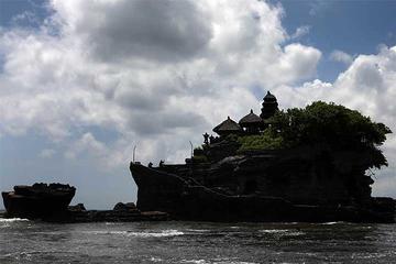 Ubud Art Tanah Lot Half Day Tour