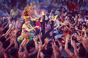 Ubud Jimbaran Half Day Tour