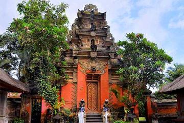 Ubud Tanah Lot Half Day Tour
