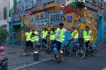 Unusual Marseille Highlights e-Bike Tour