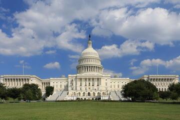 Tagestour durch Washington D.C. ab...