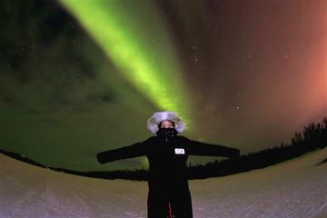 Explorer Hotel 5 Days Northern Lights...