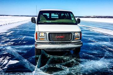 Yellowknife Ice Road Adventure