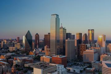 Day Trip 3-Hour Small-Group Sightseeing Tour of Dallas near Dallas, Texas
