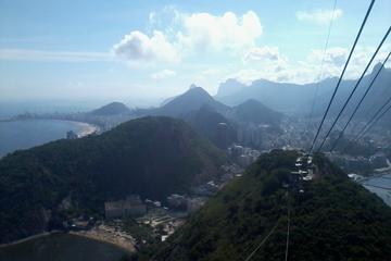 Recorrido de un día por lo esencia de Río de Janeiro