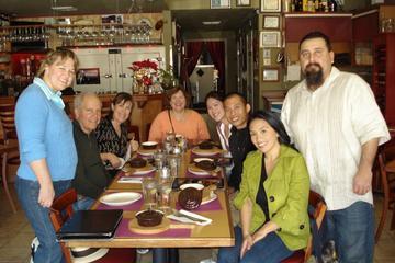Origins of Sacramento Food And History Walking Tour