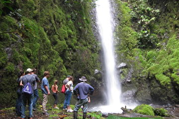 Private Tour: Waterfall, Hike and...