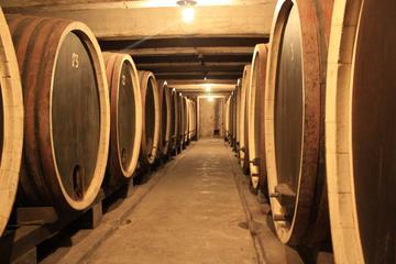 Private Wine Tour in Royal Region