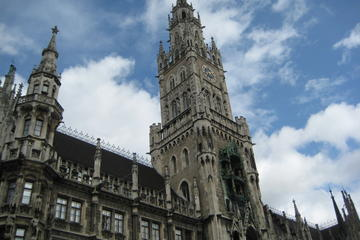 Munich Walking Tour with a Private Guide