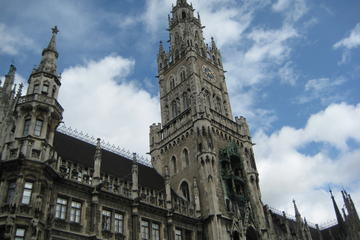 Private 3-Hour Guided Walking Tour In Munich