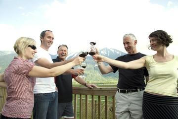 Tour enologico di Fraser Valley da