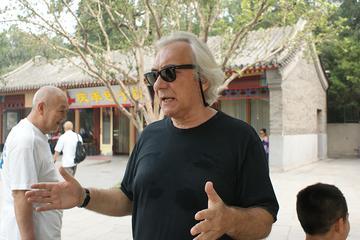 Tour per piccoli gruppi del parco Beihai e degli hutong di Pechino