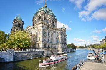 Scenic Transfer from Prague to Berlin Including 2-Hours Sightseeing ...