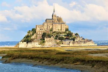Mont St-Michel Private Day Trip from...