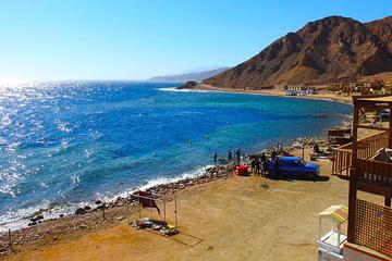 Abu Galum and Snorkeling at Blue Hole Dahab