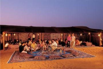 Bedouin Dinner in the Mountains and...